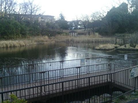 もえぎ野公園