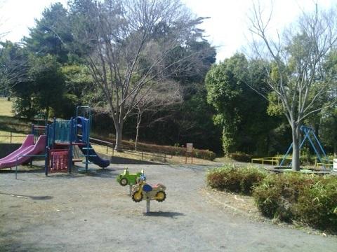 奈良町大田平公園