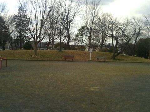 すみよし台第三公園