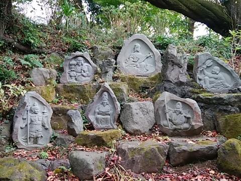 浄慶寺七福神