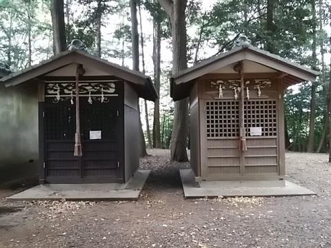 日枝・熊野