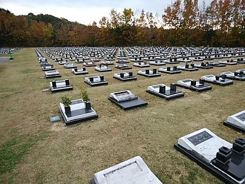 早野聖地芝生墓
