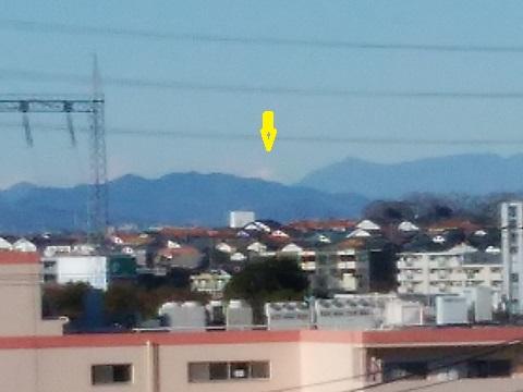 荏田町の高台アルプス