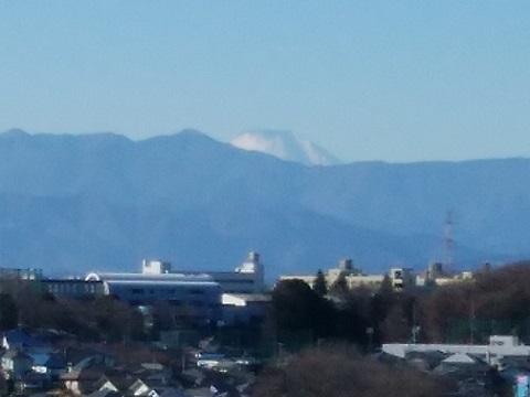 フロンターレグラウンド上富士山