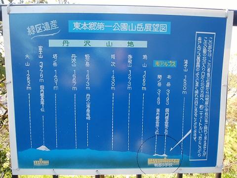 東本郷第一公園