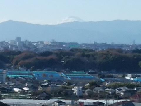川和富士富士山