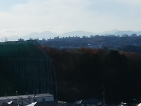 川和富士箱根