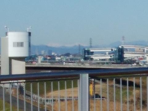 新横浜大橋南アルプス