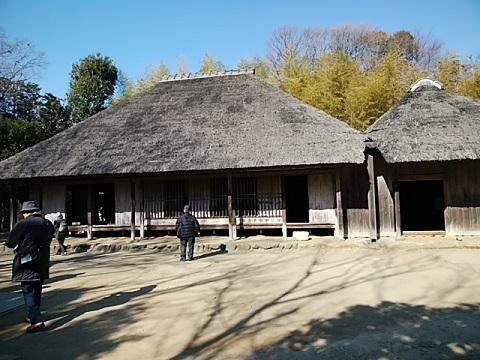 作田家住宅