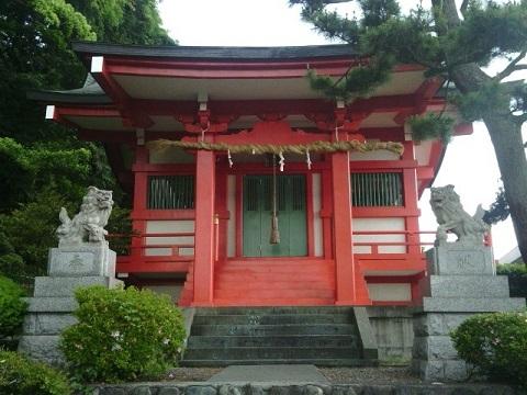 三澤八幡神社