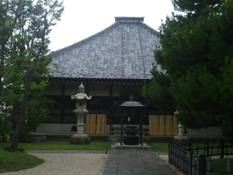 相模原香福寺
