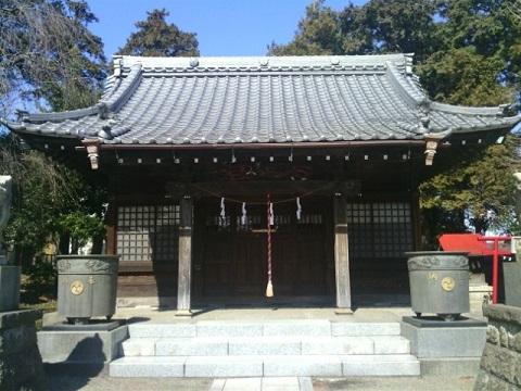 松見八幡神社