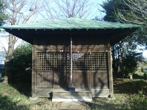 菅田八幡社