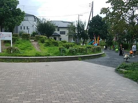 町田堀ふれあい公園