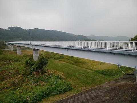 羽村堰下橋