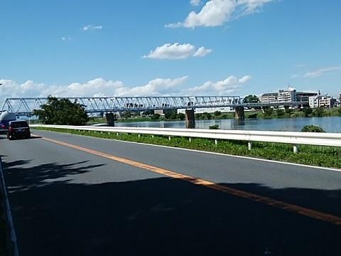 京王相模原線鉄道橋