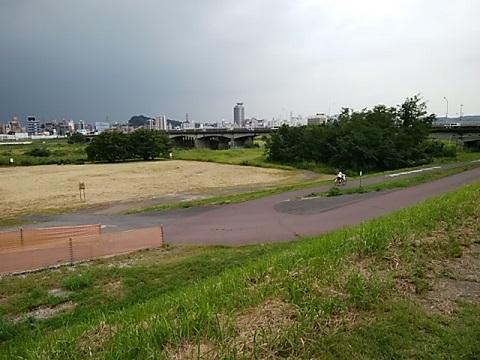 関戸橋(下り)