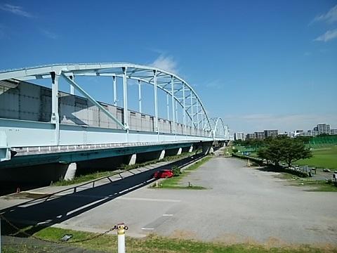 多摩川専用橋
