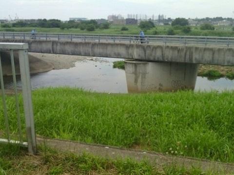 平瀬川合流点