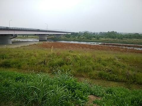 熊川の渡し