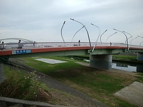 鴨池人道橋
