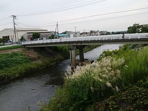 川間人道橋