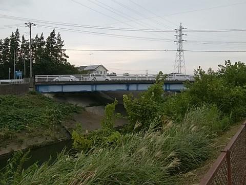 常磐人道橋