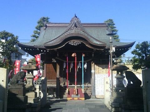 大島八幡神社