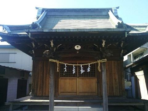 田町稲荷神社