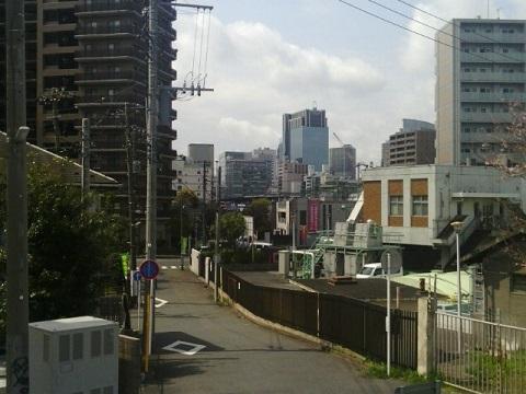 川崎駅東口周辺