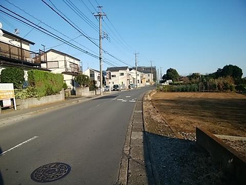 高田町境界
