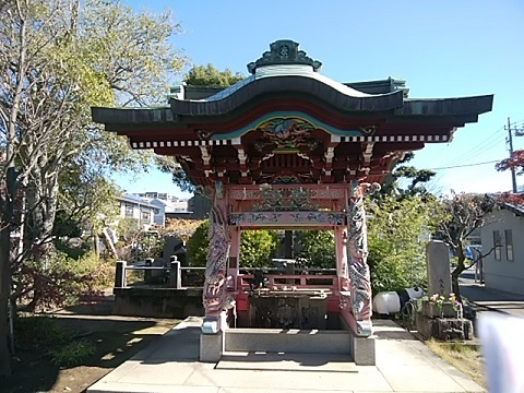 金蔵寺水天宮