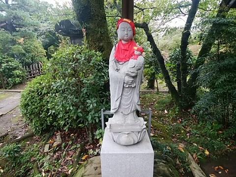 興禅寺水子地蔵