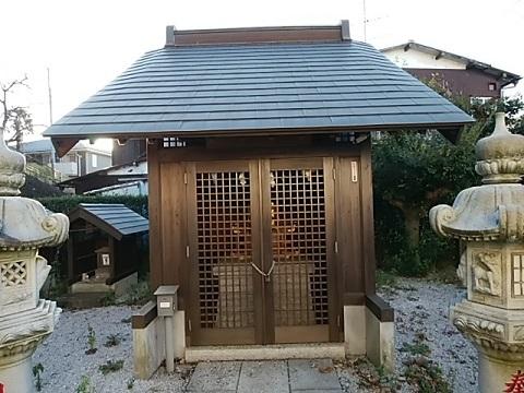 樽町神明社