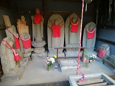 堀崎地蔵堂