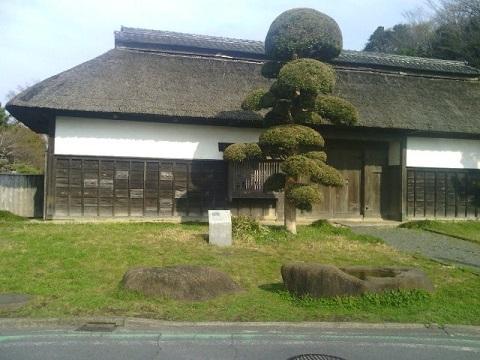 飯田家住宅
