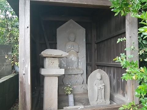 正福寺庚申塔