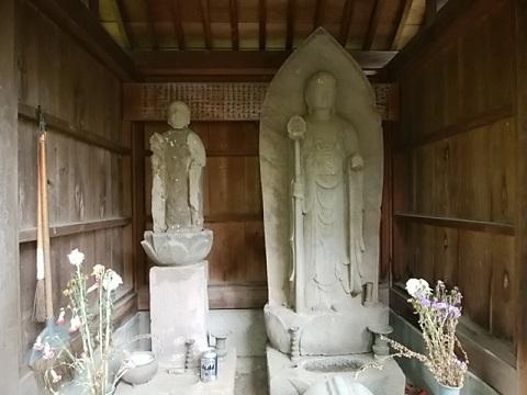 北門地蔵堂
