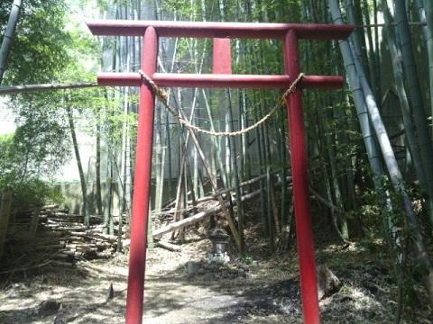 東泉寺上遺跡