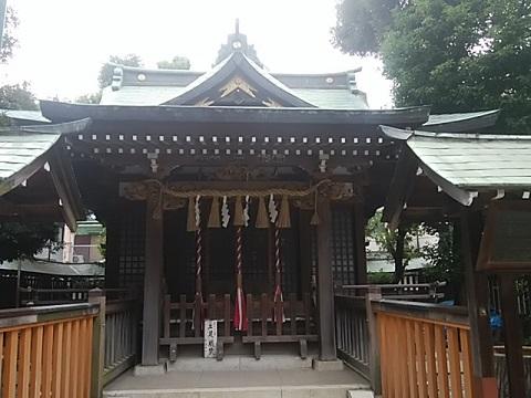 市ノ坪神社