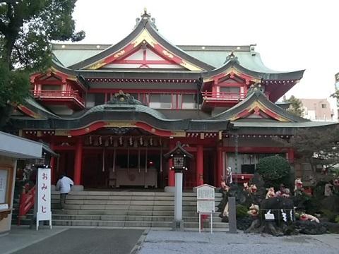 京浜伏見稲荷