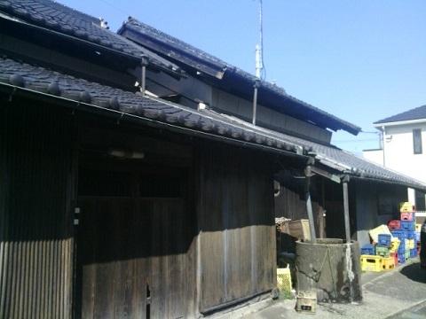 石橋醤油店