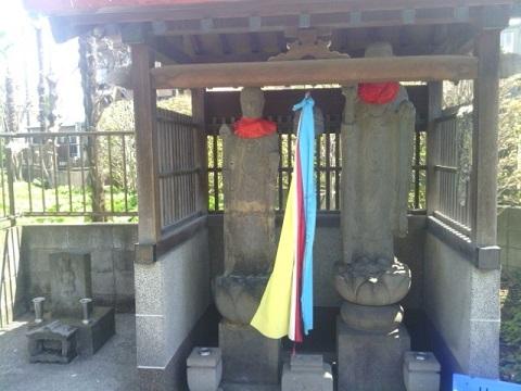 鎌倉古道道標