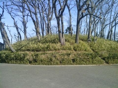 西福寺古墳