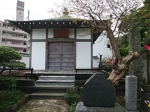 養福寺観音堂