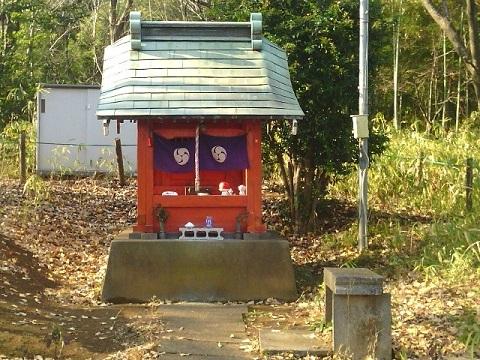 根岸稲荷神社
