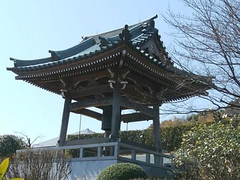長福寺鐘楼