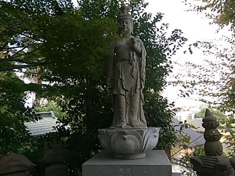 観音寺観音像