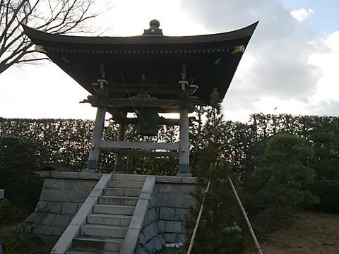 瑞雲寺鐘楼