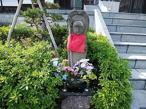 長福寺地蔵